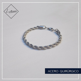 548d6643757d Pulsera Cadena Tourbillon Acero Quirurgico - Joyas y Relojes en Mercado  Libre Argentina