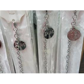 e25770b3904b Pulsera De Craneos Acero Quirurgico - Joyas y Relojes en Mercado Libre  Argentina