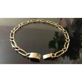 ebaf88a7cc77 Esclava De Oro Caballero Usados - Joyería