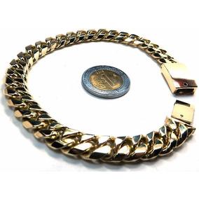 5c1104b555fe Esclavas De Oro Caballero De 10k - Joyas y Relojes en Mercado Libre ...
