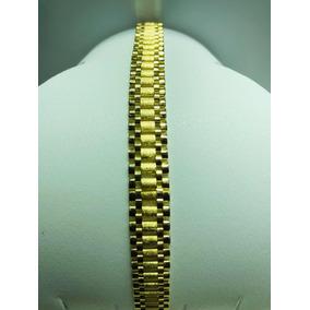c8c0b3ce5f85 Esclavas Rolex De Oro 14k Puebla - Pulseras en Mercado Libre México
