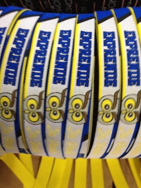31e28c1e15d7 Pulseras Bordadas Pulcera Tejida Bordada Personalizadas -   1
