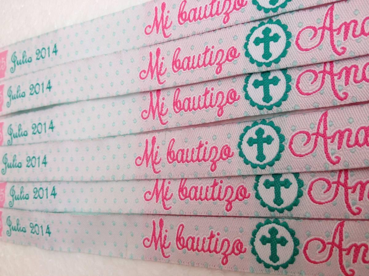172dae8fb815 pulseras bordadas pulcera tejida bordada personalizadas. Cargando zoom.