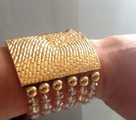 pulseras - brazalete