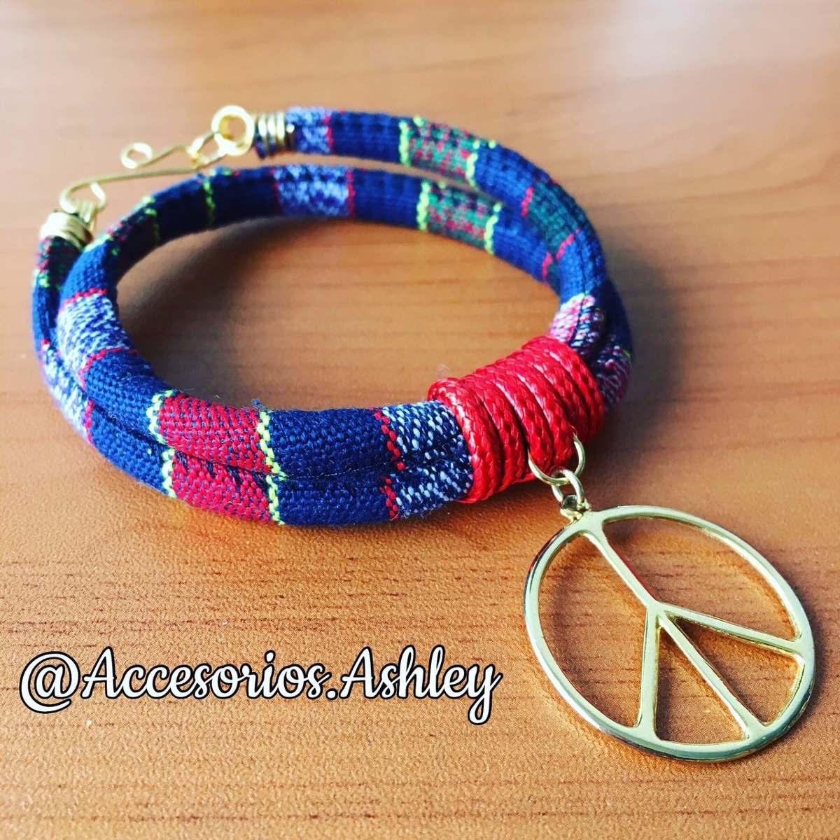 b79814f23023 Bisutería Pulseras Collares Accesorios Joyas - Moda Ashley -   2.999 ...