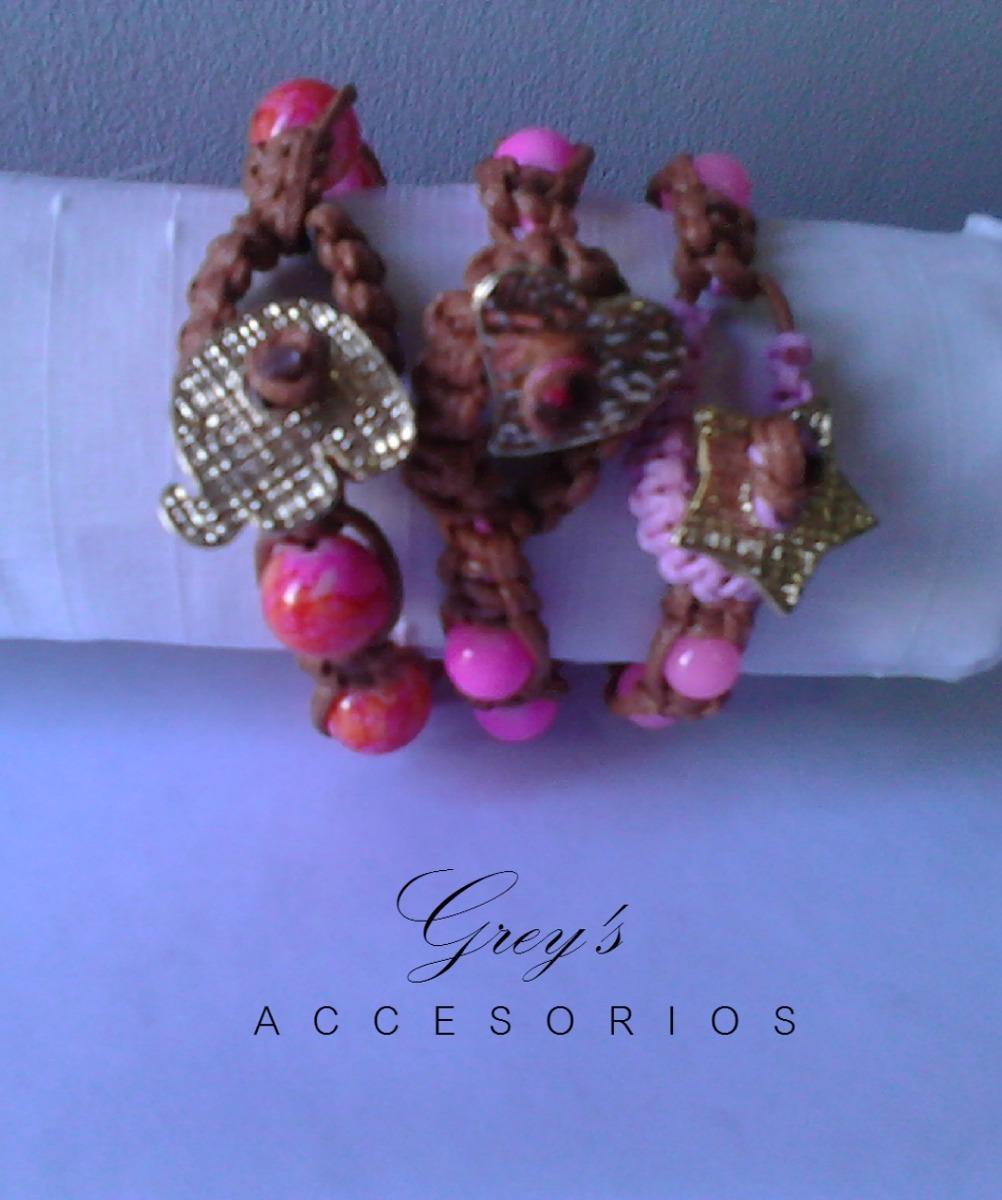 8eee86a033de pulseras dama moda accesorios bisuteria. Cargando zoom.