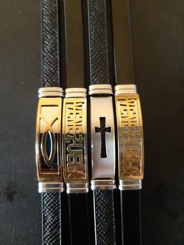 pulseras de caballero