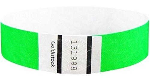 pulseras de identificación,goldistock serie original - 3..