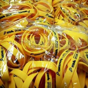 43fa88304e25 Pulseras Plastico Logo - Mercado Libre Ecuador