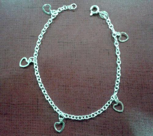 pulseras de plata 925 para dama, mayor y detal