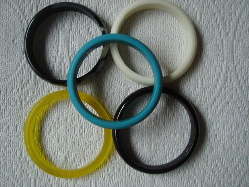 pulseras importadas los 5 colores de la foto-precio c/u