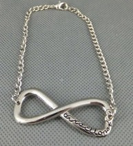 pulseras infinito one direction - directioner