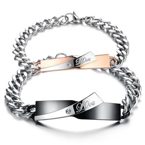 Imagenes de pulseras de amor