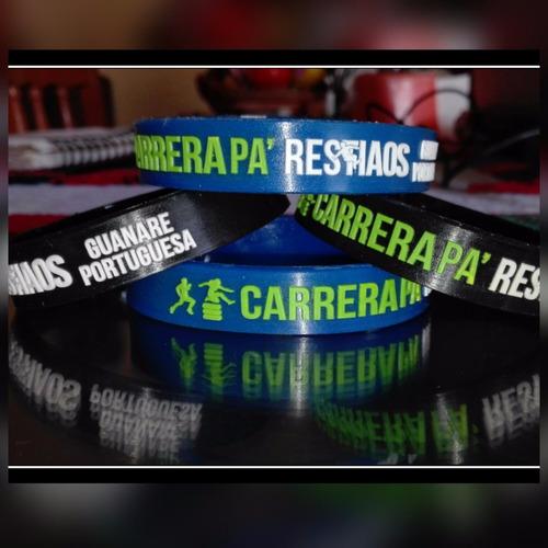 pulseras personalizadas de silicon,brazaletes pop publicitar