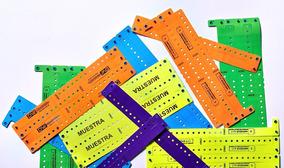 81c4ff94fb1e Pulseras Plásticas Identificación Evento Lisas X500un Cuotas