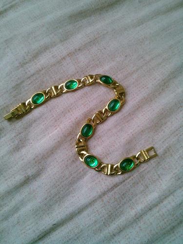 pulseras plata dorado no cyzone esika cualquier cosita