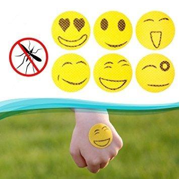 pulseras repelentes de mosquitos naturales 10 paquete repele