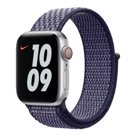Pulso Correa Nylon Sport Loop Smart Watch Apple 38/40 42/44