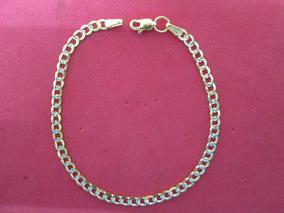 73263090a7f3 Pulso Esclava Barbada Oro 10 Kilates Diamant 5 Mm Y 21 Cm.