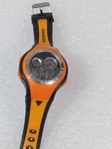 pulso infantil relógio