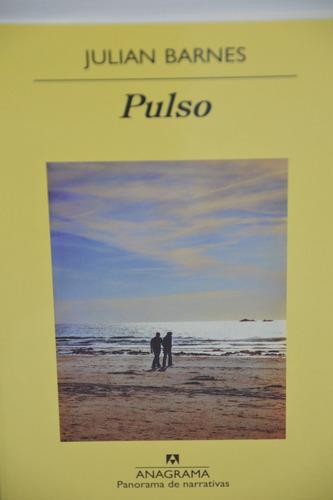 pulso - julian barnes