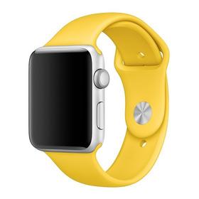 Pulso Manilla Correa Silicona Para Apple Watch 38/40 42/44mm