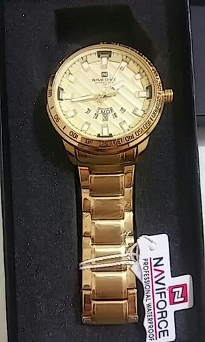 1aa518365be pulso marca relógio. Carregando zoom... relógio de pulso grande dourado  barato marca famosa promoção
