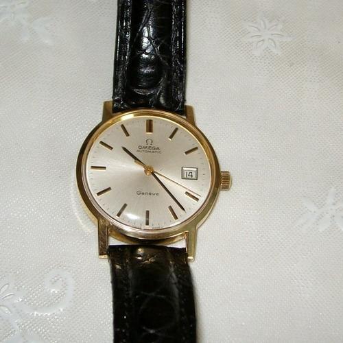 pulso omega relógio masculino