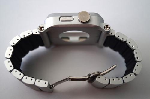 pulso para reloj apple watch 38mm series 1 iwatch lunatik