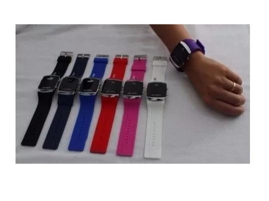 fae2c49ecb7 relógio led pulso puma digital feminino colorido menor preço · relógio  pulso puma · pulso puma relógio
