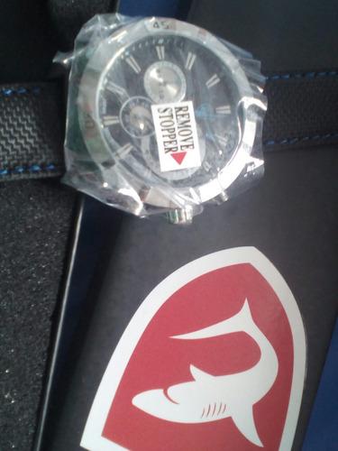 pulso shark relógio