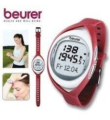 pulsometro analogo, reloj deportivo para dama pm52 beurer¡¡¡