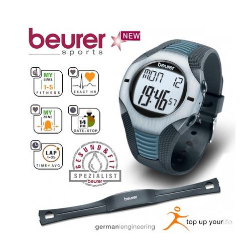 pulsometro beurer pm-26 cod.4423