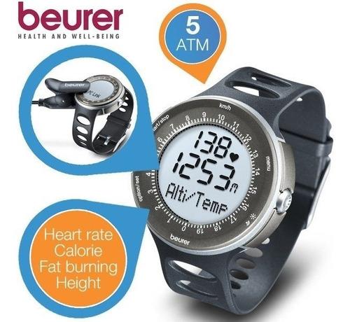 pulsometro digital con medicion de altitud pm90 beurer¡¡¡¡