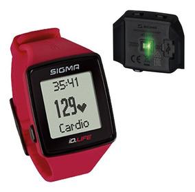 gran colección disponibilidad en el reino unido en venta Pulsometro Id Life Reloj Sigma Y Monitor Cardiaco Sin Banda