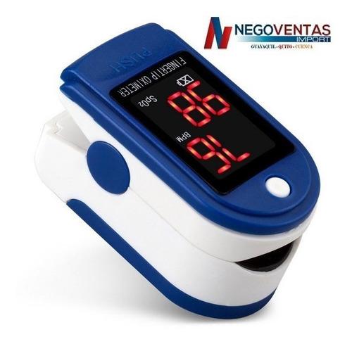 pulsometro oximetro saturador pulsador de oxigeno oferta