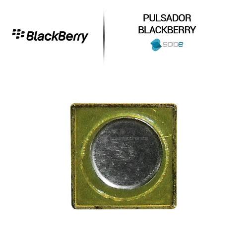 pulsor pulsador sensor clip punto disparador para blackberry