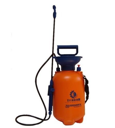 pulverizador 8 l bomba jardim veneno inseticida dedetizar