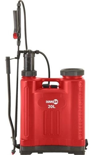 pulverizador bomba de veneno costal 20 litros nove54