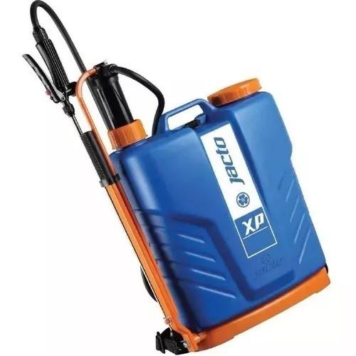 pulverizador costal jacto xp 20 litros -  profissional