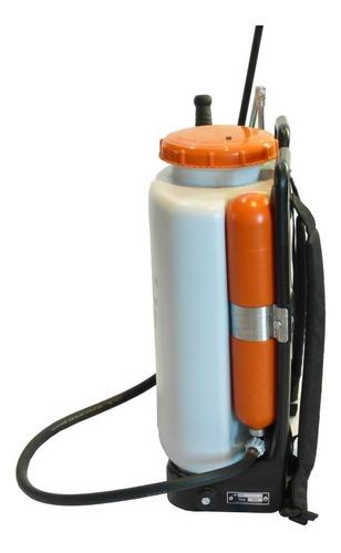 pulverizador costal manual stihl sg 20 original promoção