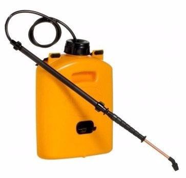 pulverizador de alta pressão 5 litros guarany