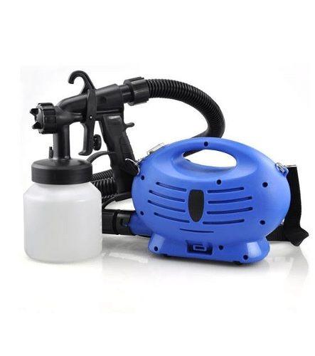 pulverizador de pintura spray pinta facil / cupoclick