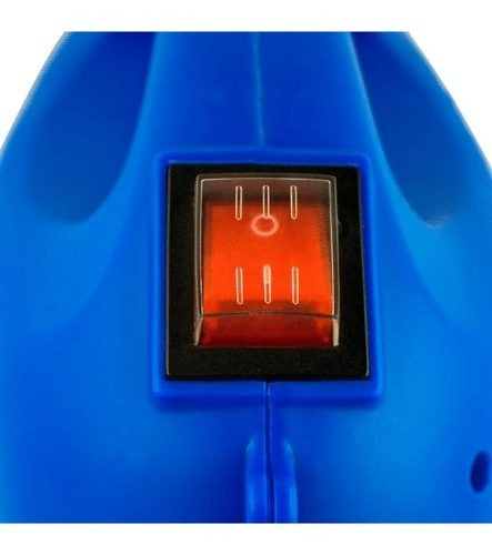 pulverizador de pintura spray pistola pintar / cupoclick