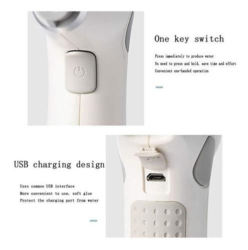 pulverizador eléctrico inalámbrico