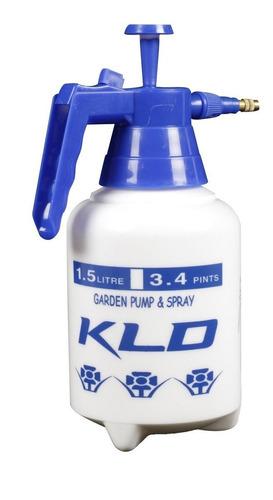 pulverizador fumigador a presión 1,50 litros kld manual