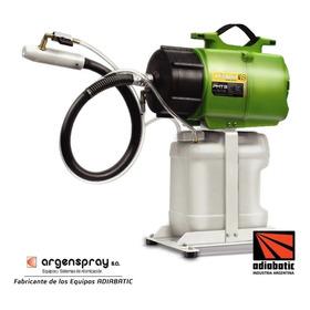 Pulverizador Fumigador Elec. Adiabatic Pmt3 New Dimar H & M