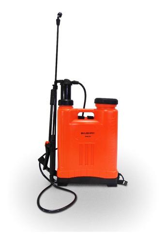 pulverizador fumigador mochila kushiro 20 l