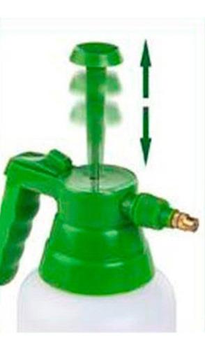 pulverizador fumigador progarden 2lts