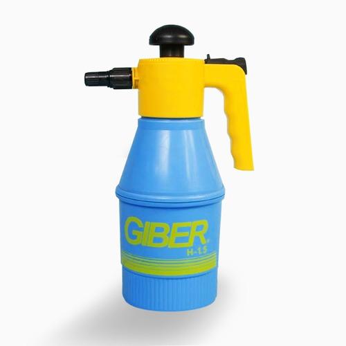 pulverizador giber 1.5l